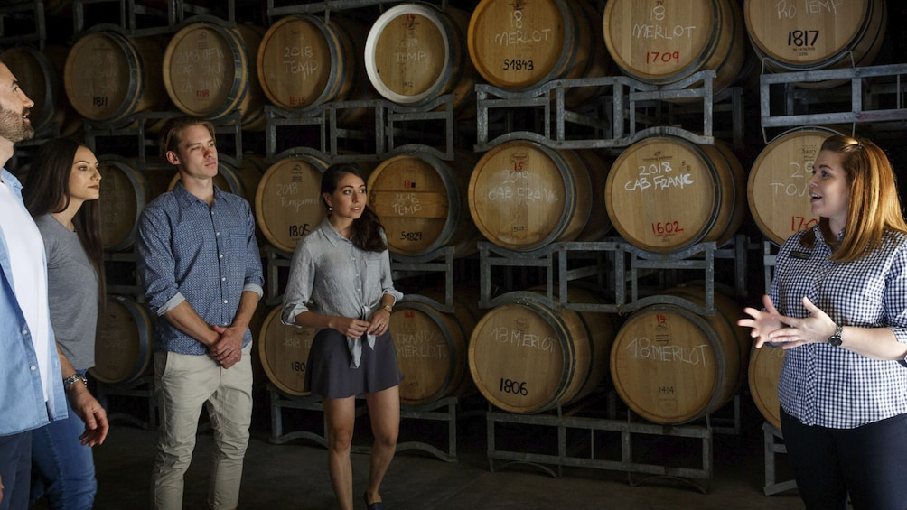 Show item 2 of 9. Premium Winelovers Experience - Full Day Swan Valley Tour