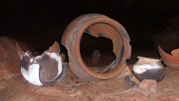 Actun Tunichil Muknal Cave Tour (ATM)