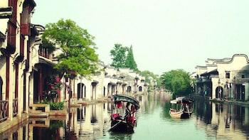 Private Full-Day Tour to Nanxun Water Village