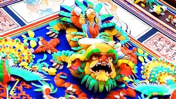Malacca Heritage & Culture Day Trip from Kuala Lumpur