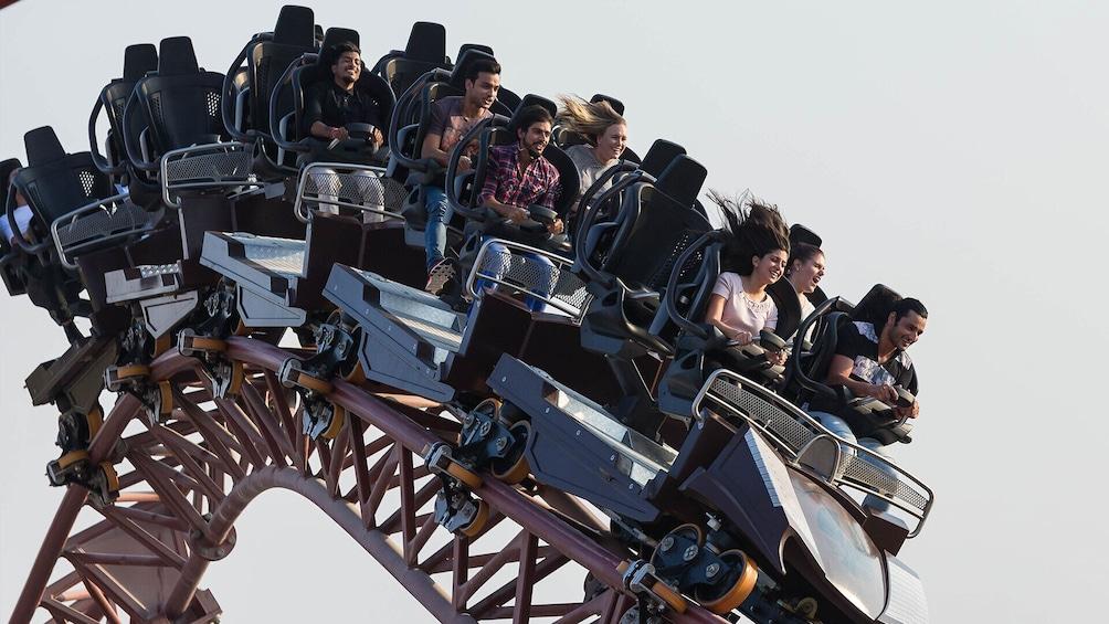 Show item 3 of 10. One Park Pass - MOTIONGATE™ Dubai