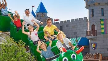 Pass per un parco a LEGOLAND® Dubai
