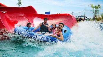 One Park Pass - Parc aquatique LEGOLAND®