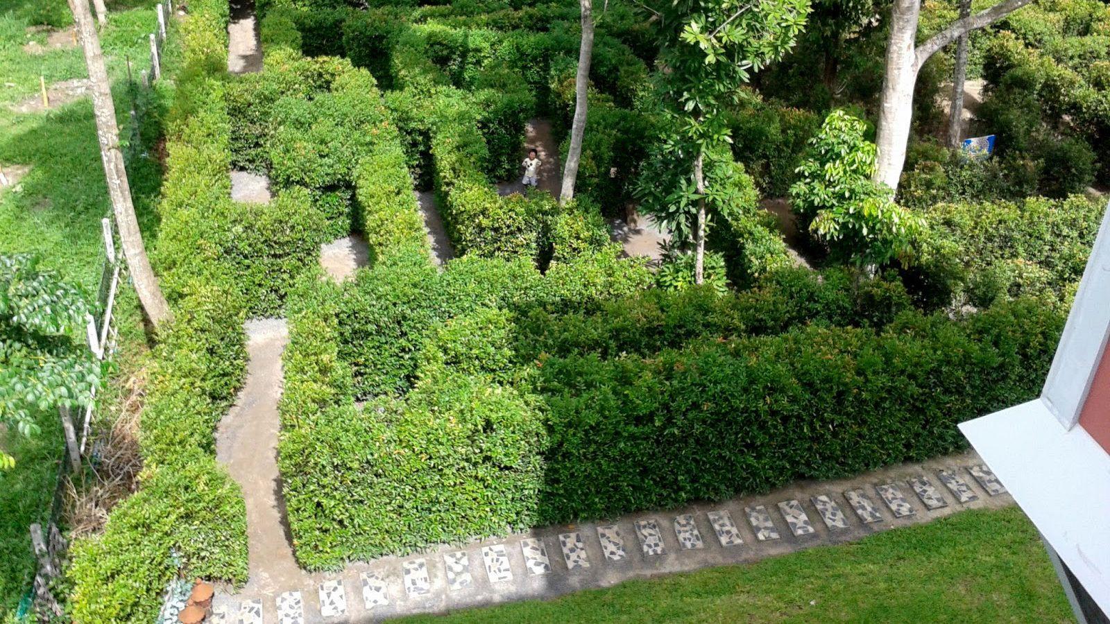 Liput A-Maze-In-Phuketiin