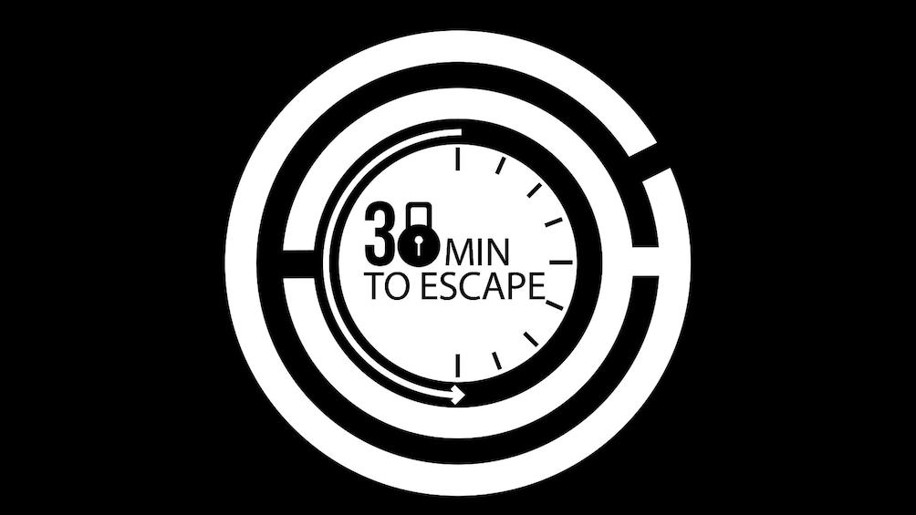 แสดงภาพที่ 1 จาก 5 Logo for escape room in Phuket
