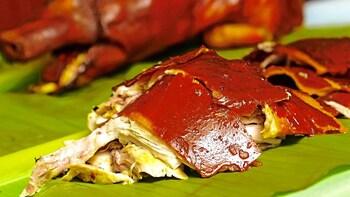 Half-Day Cebu Specialty Food Tour