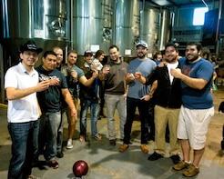 Austin Craft Beer Tours