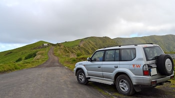 Private Full-Day Jeep Excursion with Custom Itinerary
