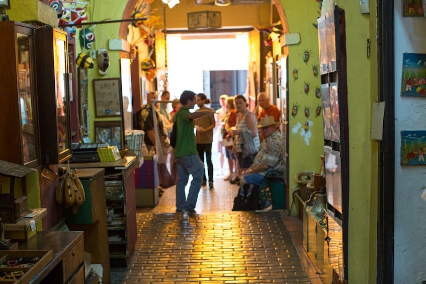 Show item 10 of 10. Old San Juan Food & History Tour with Tastings