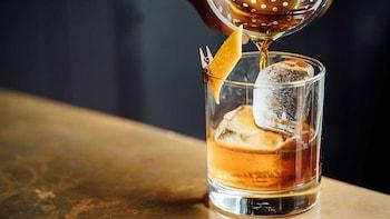 Old San Juan Rum Cocktail Tour