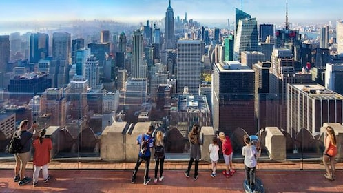 The New York Sightseeing Flex Pass - Save Big on attractions