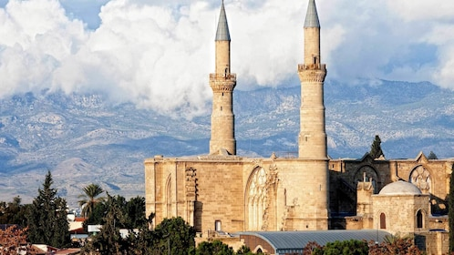 St. Sophia Cathedral, Nicosia