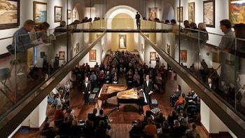 Eintritt für The Museum of Russian Art