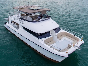 Phi Phi & Maiton Islands by Power Catamaran