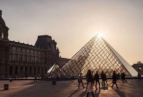 Skip-the-Line Louvre Express Tour: Mona Lisa, Venus de Milo & More