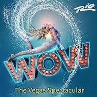 WOW - The Vegas Spectacular Show at Rio Las Vegas