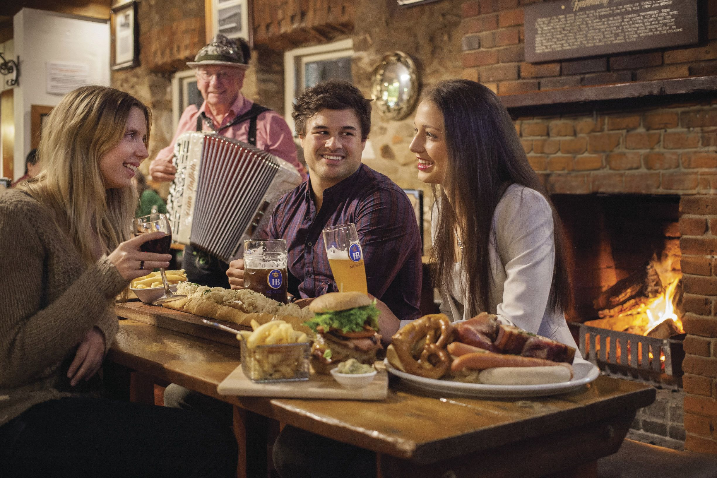 Adelaide Hills Highlights Wine, Cheese & Chocolate Tour
