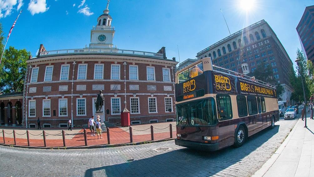 正在顯示第 5 張相片,共 9 張。 Go Philadelphia Explorer: Choose 3, 4, 5 or 7 Attractions