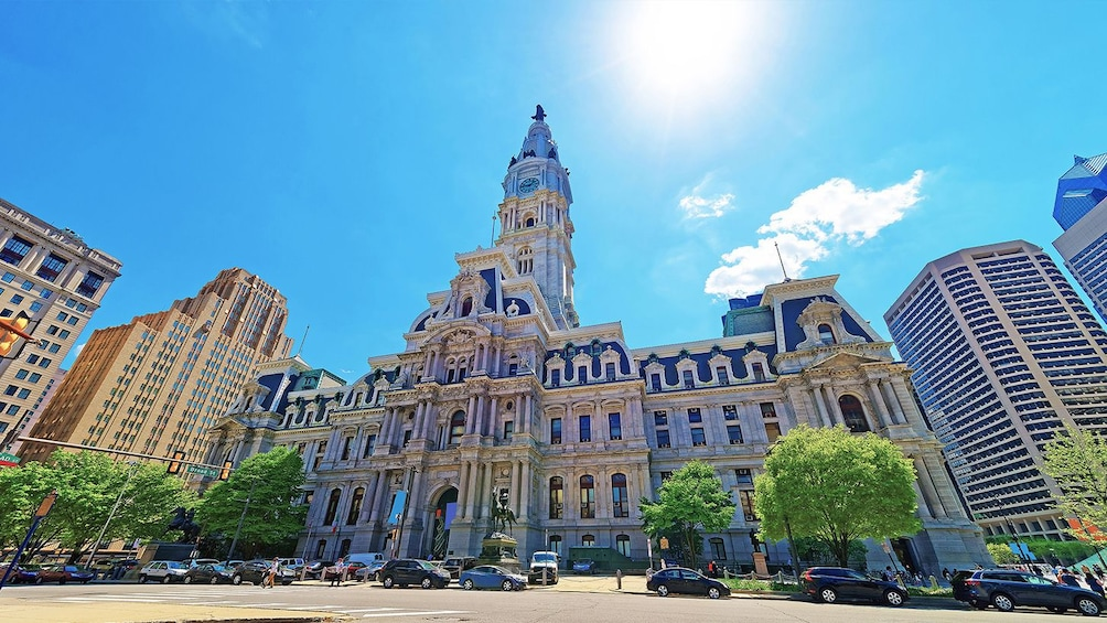 Show item 9 of 9. Go Philadelphia Explorer: Choose 3, 4, 5 or 7 Attractions