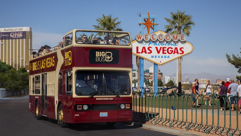 Åpne bilde 2 av 10. Go Las Vegas All-Inclusive: 35+ Top Attractions & Tours