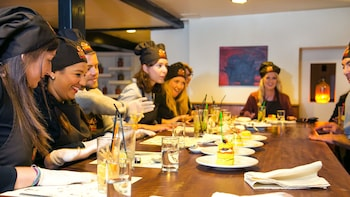 Peruvian Gastronomical Experience with Cooking Class & Tastings