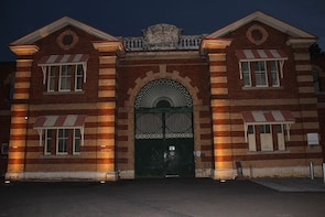 Boggo Road Gaol Ghosts and Gallows Tour
