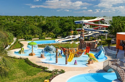 Day Pass Admission at Playa Mia Grand Beach Park