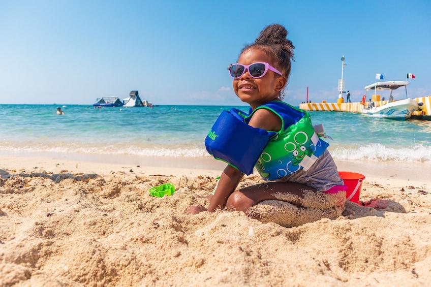 Beach Break® at Playa Mia Grand Beach Park