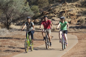 Outback Cycling Alice Springs - Velo Tour