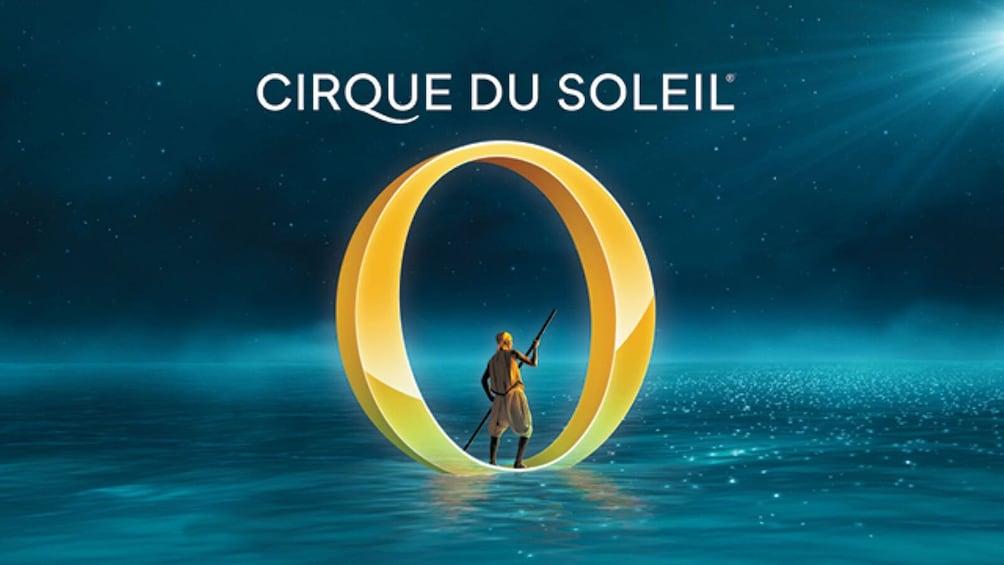 O by Cirque du Soleil® at the Bellagio Las Vegas