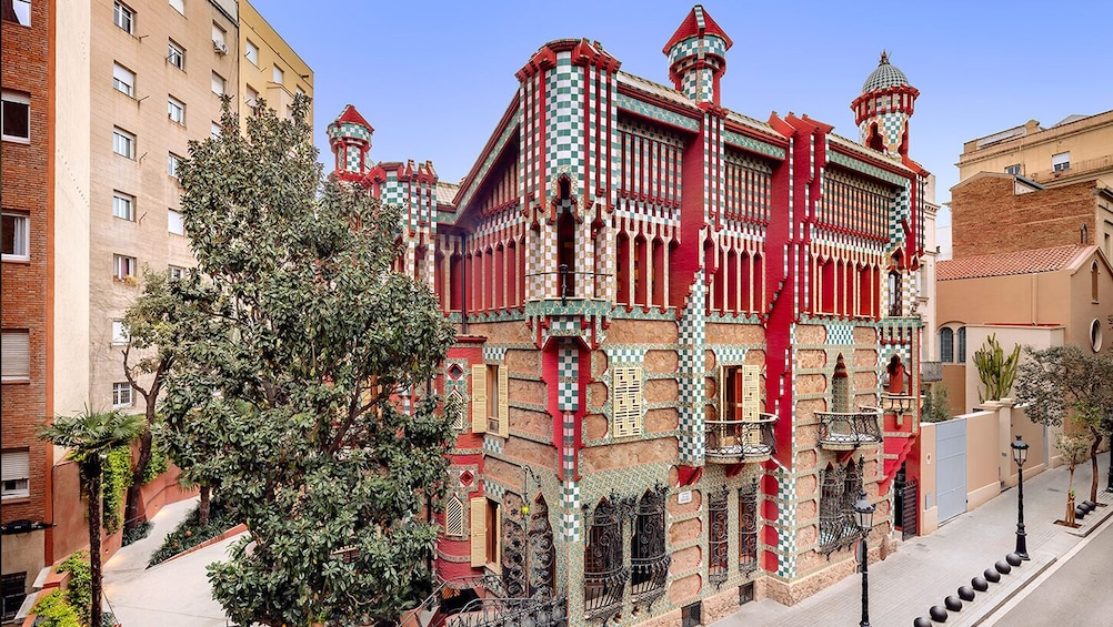 Foto 5 von 10 laden The Barcelona Pass®: 20+ Attractions on 1 Card