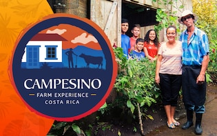 Campesino Farm Experience Traditional Costa Rican Tour
