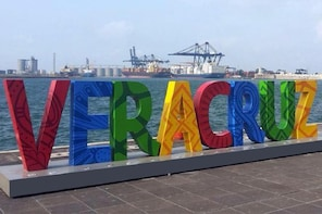 Half-Day Veracruz City Tour with Naval Interactive Museum Admission
