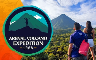Arenal Volcano National Park Morning Walk