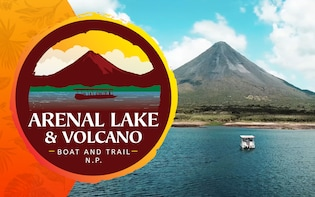 Arenal Volcano National Park By Arenal Lake Afternoon Tour