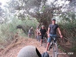 Pachacamac Mountain Bike Tour
