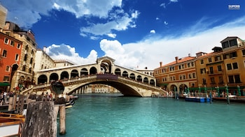 Venice full day tour