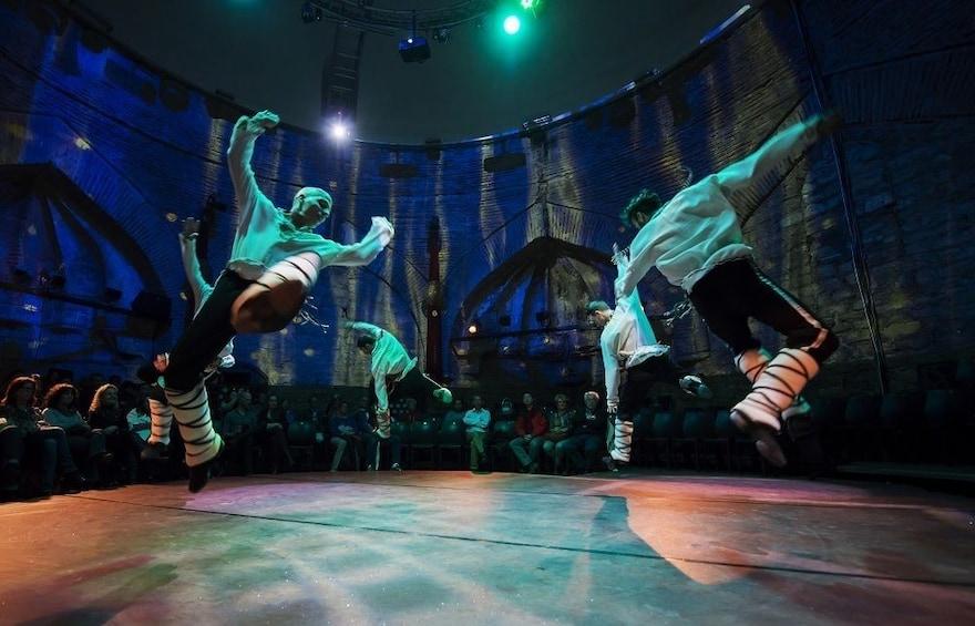 Apri foto 7 di 7. Istanbul Rhythm of the Dance Show