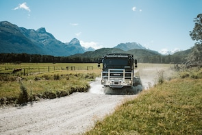 All About Paradise: Glenorchy Tour