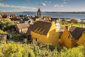 The Outlander, Palaces & Jacobites Experience from Glasgow