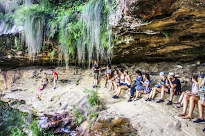 Blue Mountains Sunset & Three Sisters Small Group Tours