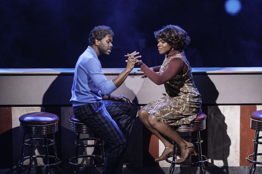 Show item 2 of 9. TINA: The Tina Turner Musical London Tickets