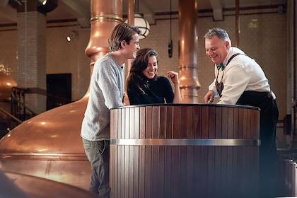 Heineken® Experience tour in Amsterdam