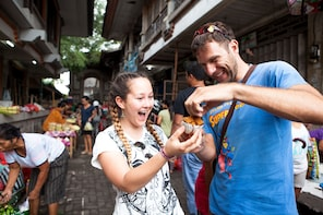 Ubud Foodie Walking Tour