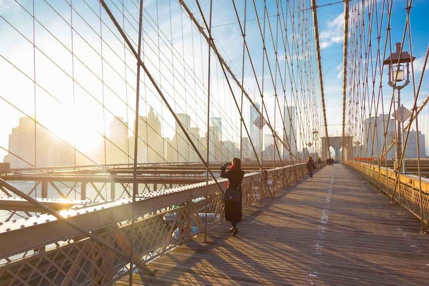 Show item 1 of 10. Boroughs Tour: Brooklyn, Bronx, Harlem, Queens & Coney Island
