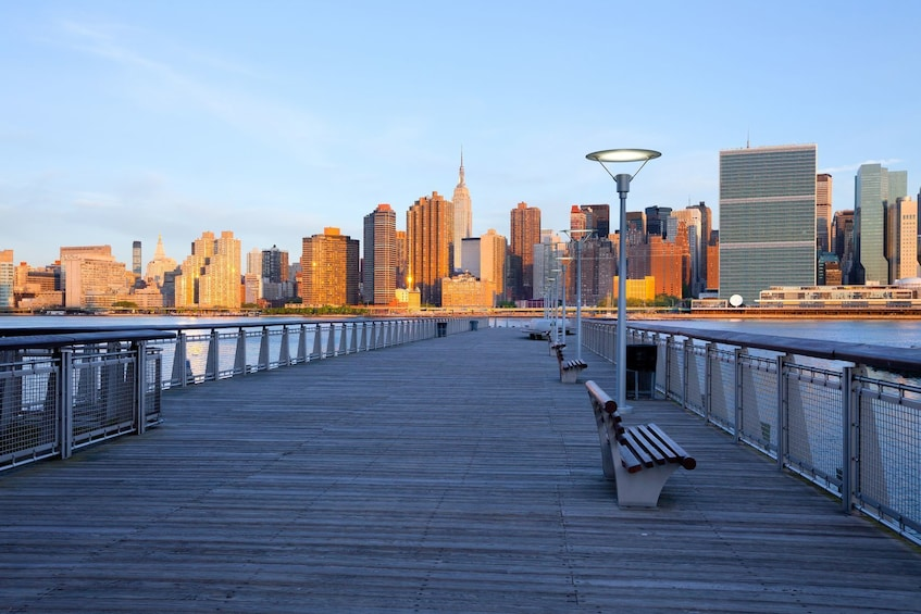 Show item 3 of 10. Boroughs Tour: Brooklyn, Bronx, Harlem, Queens & Coney Island