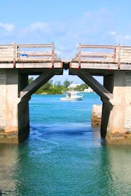 The Somerset Bridge, Bermuda