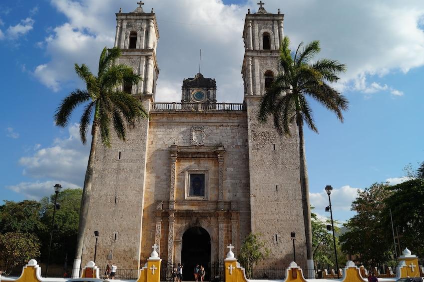 Charger l'élément 4 sur 10. Chichen Itza Premium, Cenote, Valladolid & Local Gastronomy