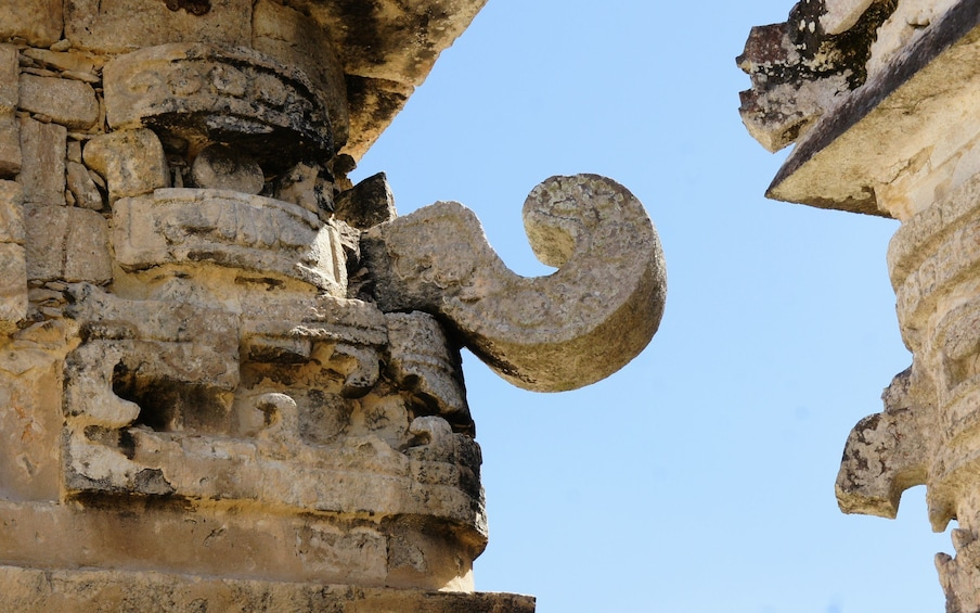Charger l'élément 3 sur 10. Chichen Itza Premium, Cenote, Valladolid & Local Gastronomy