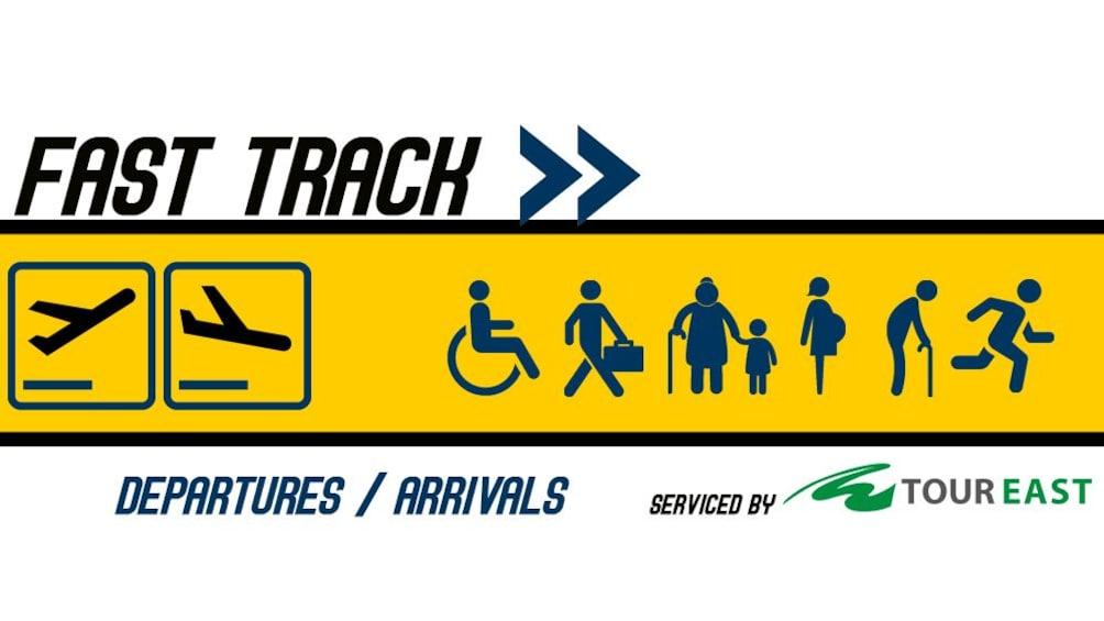 Show item 6 of 6. VIP Fast-Track Service: Bangkok Suvarnabhumi Airport (BKK)